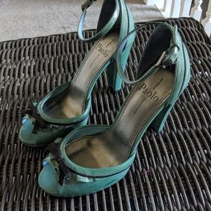 Linea Paolo Heels